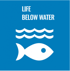 Life Below Water Logo