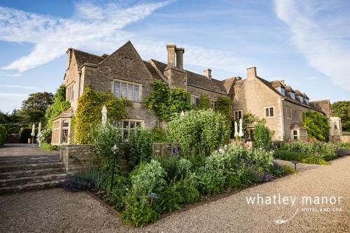 Whatley Manor 2017 115 Jo Hansford